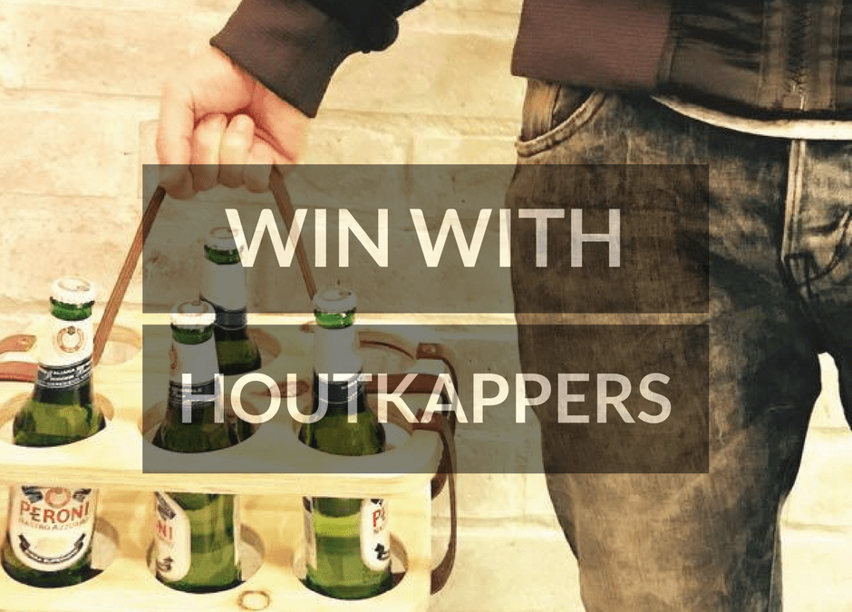 *WIN With Houtkappers This Fathers Day!