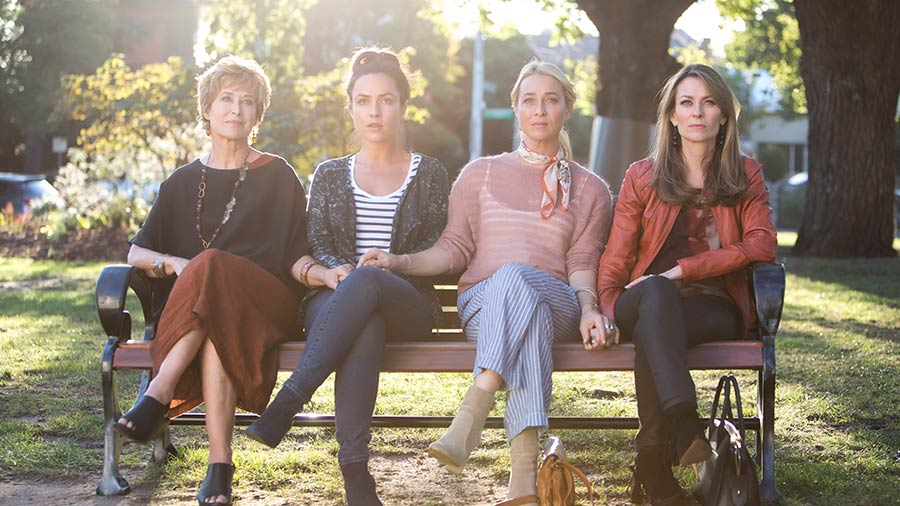 Offspring: The Australian Series That Has Me Hooked & Why You Will Be Too