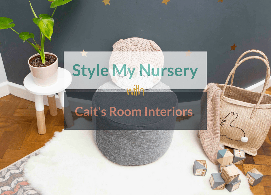 Style My Nursery With Cait's Room Interiors