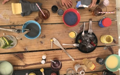 A Creative Afternoon At Clay Cafe + WIN Your Own Experience!