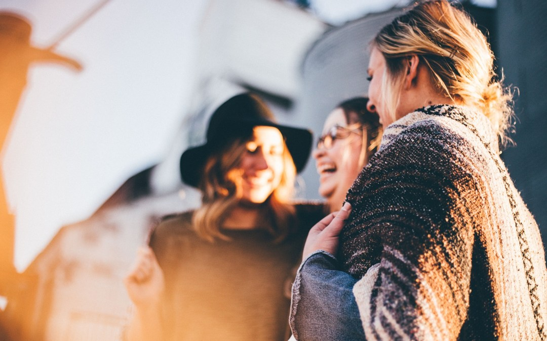 Why Mom Friends Are Vital To Your Growth and Sanity