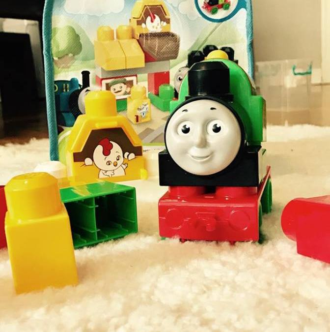 Why Play Is So Important For A Child + *WIN* With Thomas And Friends!