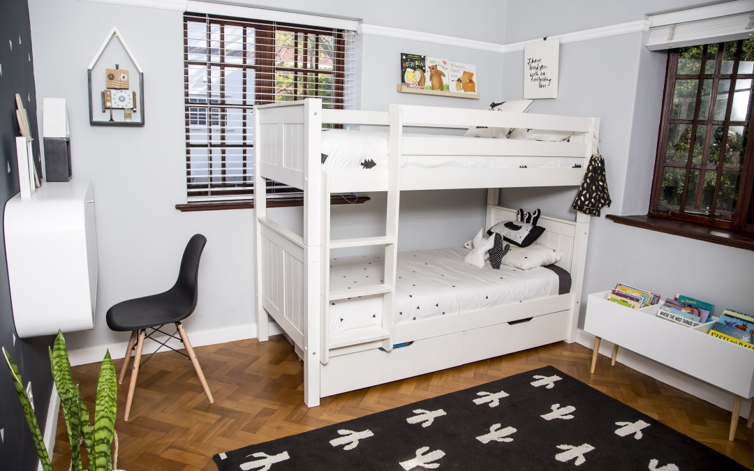 3 Incredibly Smart Pieces Of Kids Furniture With Great Functionality + *WIN!