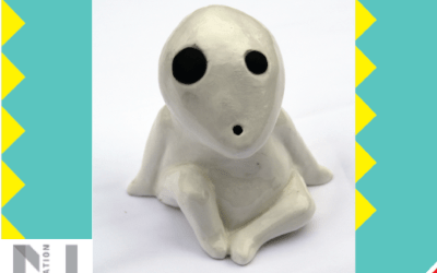 'CLAY PLAY' Kids Holiday Programme At The Norval Foundation