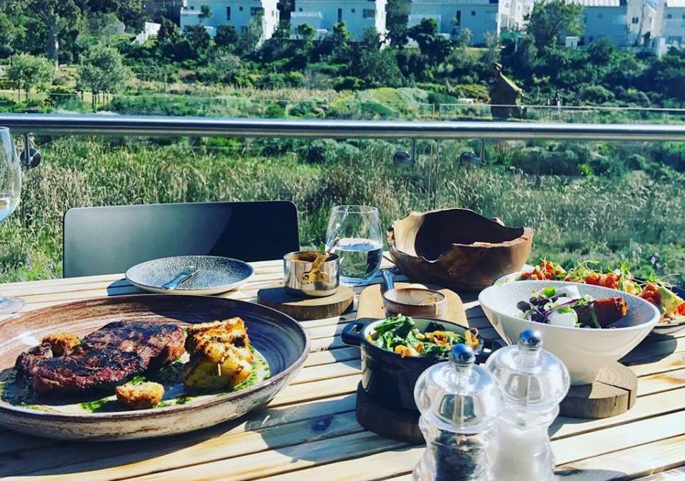 A Perfect Daytime Date At The Skotnes Restaurant And Bar