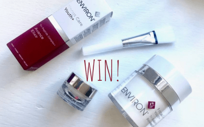 Want Better Skin? *WIN Environ's NEW Focus Care Range Worth R2400!