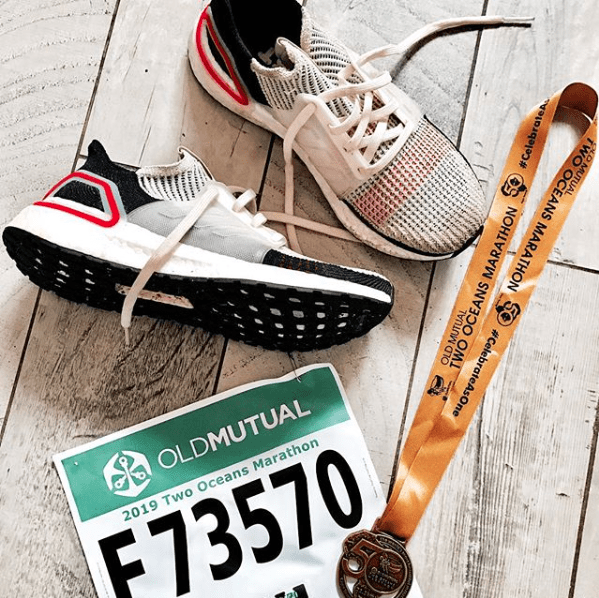 My Journey To Running My First Two Oceans Half Marathon