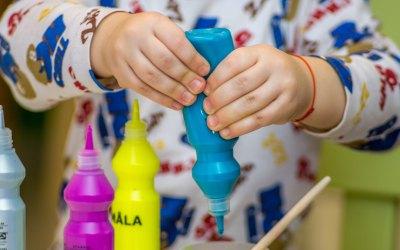 10 FUN Indoor Activities For Kids