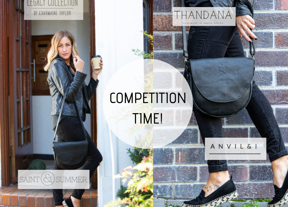 *WIN* a Fashion Hamper In Celebration Of #MandelaDay!