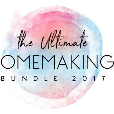 Tools to Help Overwhelmed Moms and Homemakers
