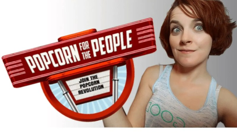 With Unemployment rates being 80%-90% for Autistic Adults, Popcorn for the people is working to make a change with a some delicious gourmet popcorn! Check out their awesomeness and go order some popcorn! #autism #autismemployment