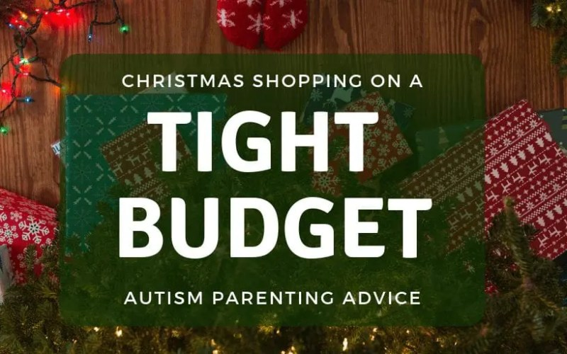 Christmas Shopping on a Tight Budget