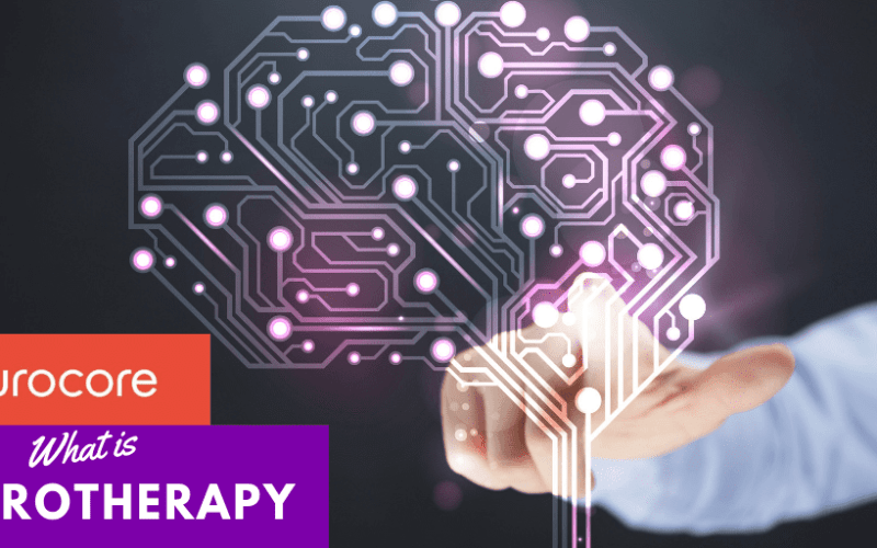 Neurocore's Neurotherapy opens new avenues for treating mental disorders