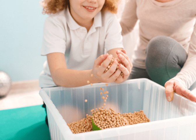 Ultimate List of Sensory Activities for Kids with Autism