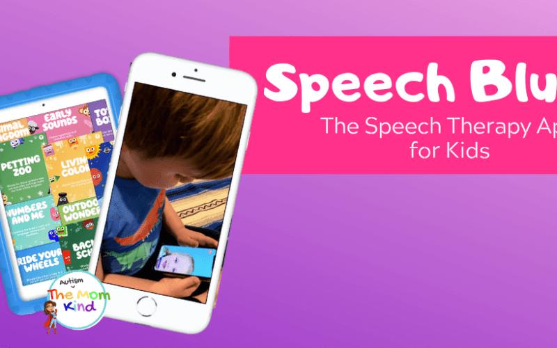 Speech Blubs- The Speech Therapy App for Kids