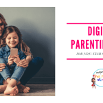 It can be hard to keep up with the every changing world of technology our kids are involved in. Check out these Digital Parenting Tips today