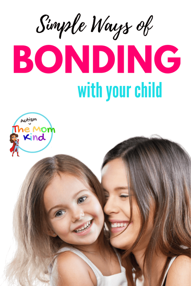 For some, it can be incredibly easy to bond with their children. For others, it might be harder to do: Simple Means Of Bonding With Your Child #parenting #parentingadvice