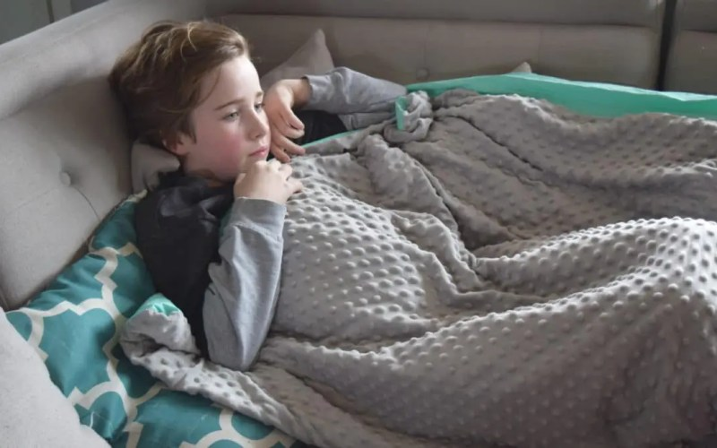 Essential Guide to Weighted Blankets