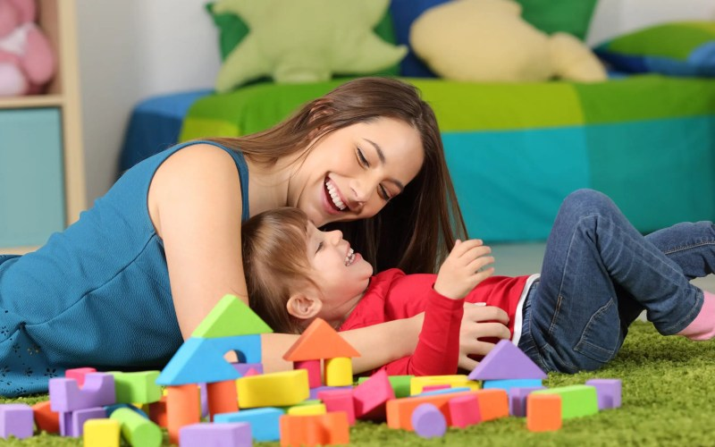 Choosing the Right Nanny for Your Family