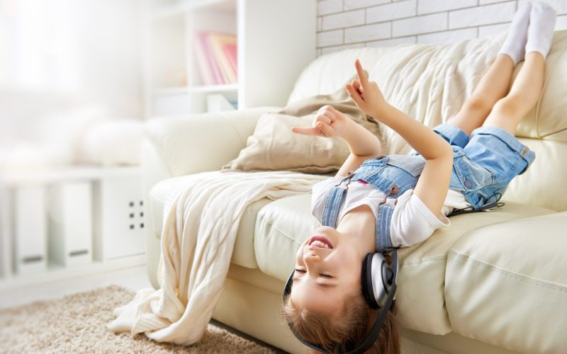 Musical Benefits for Kids | 5 Family Playlists with 10+ Hours of Music