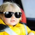 If you're driving with a young one, it's important to secure them in an appropriate car seat. Here's how to choose a car seat for your child. #carseat #baby #toddler #parentingadvice #childsafety