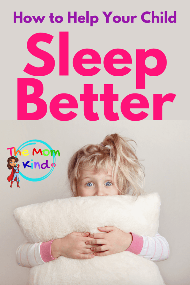 The change in temperature can also make it difficult for young children to sleep.  This tips will help your children sleep better this winter #sleepadvice #sleep #parenting #winter