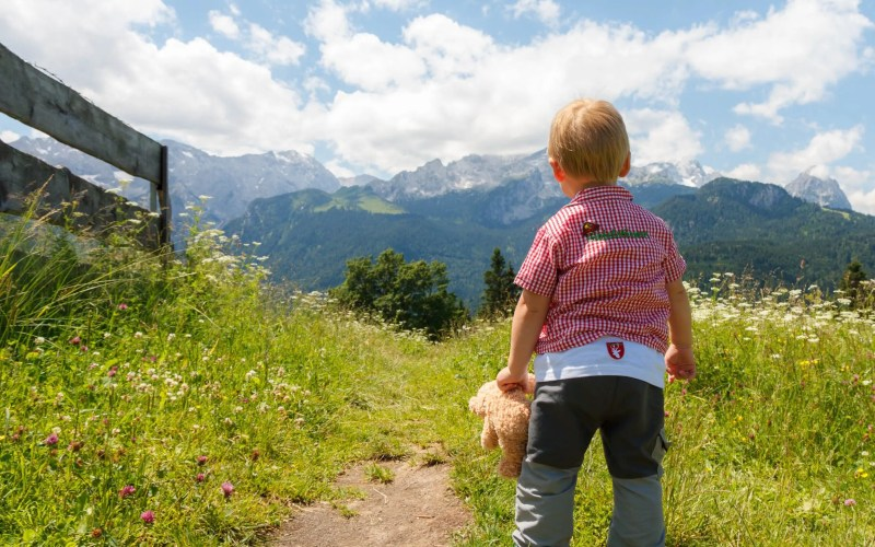 What to do When Children with Autism Wander
