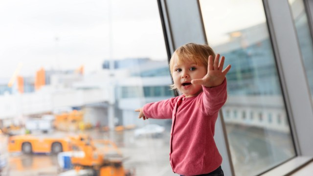 Teaching Kids About Travel Safety is extremely important.  Find out what your children need to learn about staying safe while traveling