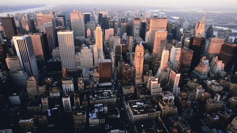 Here are the top five reasons to visit Manhattan over Presidents' Day weekend. Trust us, the founding fathers would be pleased. #traveltips #nyc #manhattan