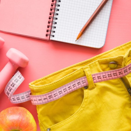 How to Jumpstart Weight Loss in a Healthy Way