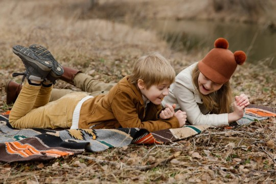 he outdoors can be the perfect setting for highly sensitive children. With minimal noise and fresh air, you couldn't ask for more.  Check out these great tips to make nature more fun!