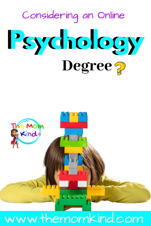 Are you trying to decide if an online psychology degree is the way to go? Check out these six things to consider before moving your studies online!  #university #onlinecourses #psychology