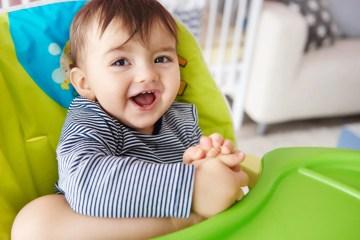 3 Easy Ways to Keep Bacteria Away from Your Baby