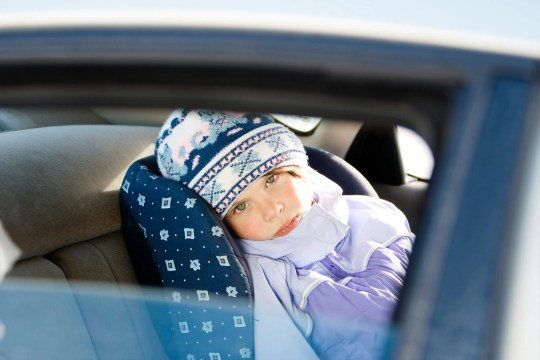 There are certain things you should do if you or your child is injured in a car accident. You can check out our guide here to learn more. #parentingtips #carseat #safety