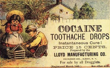 medicijn voor kinderen