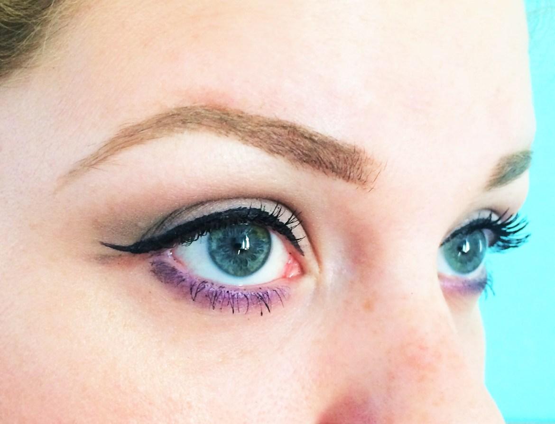 make-up swap