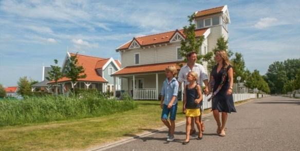 low budget vakanties binnen nederland