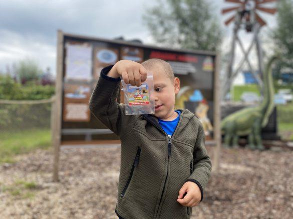 Dino Experience Park