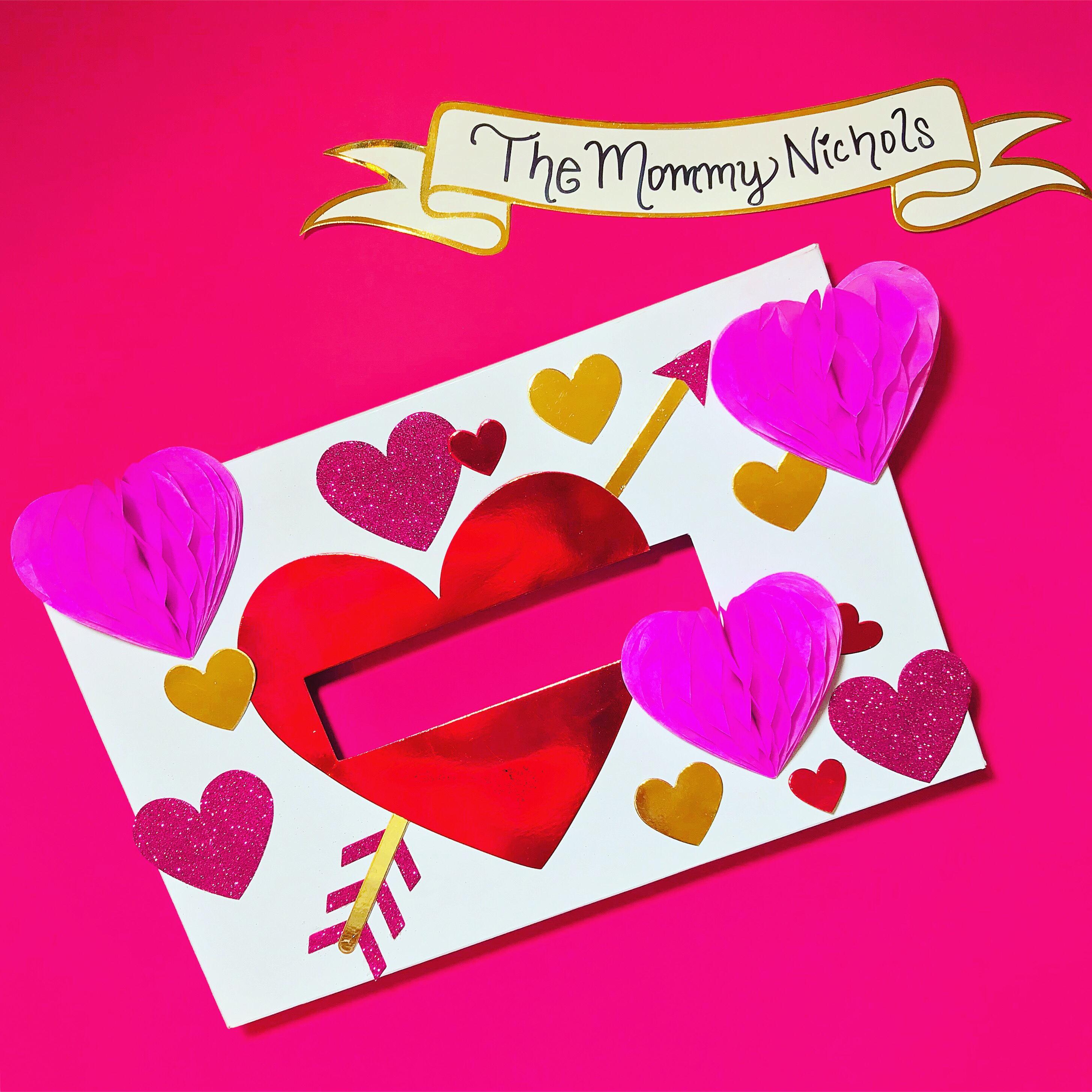 "You've Got ""Valentine"" Mail!"