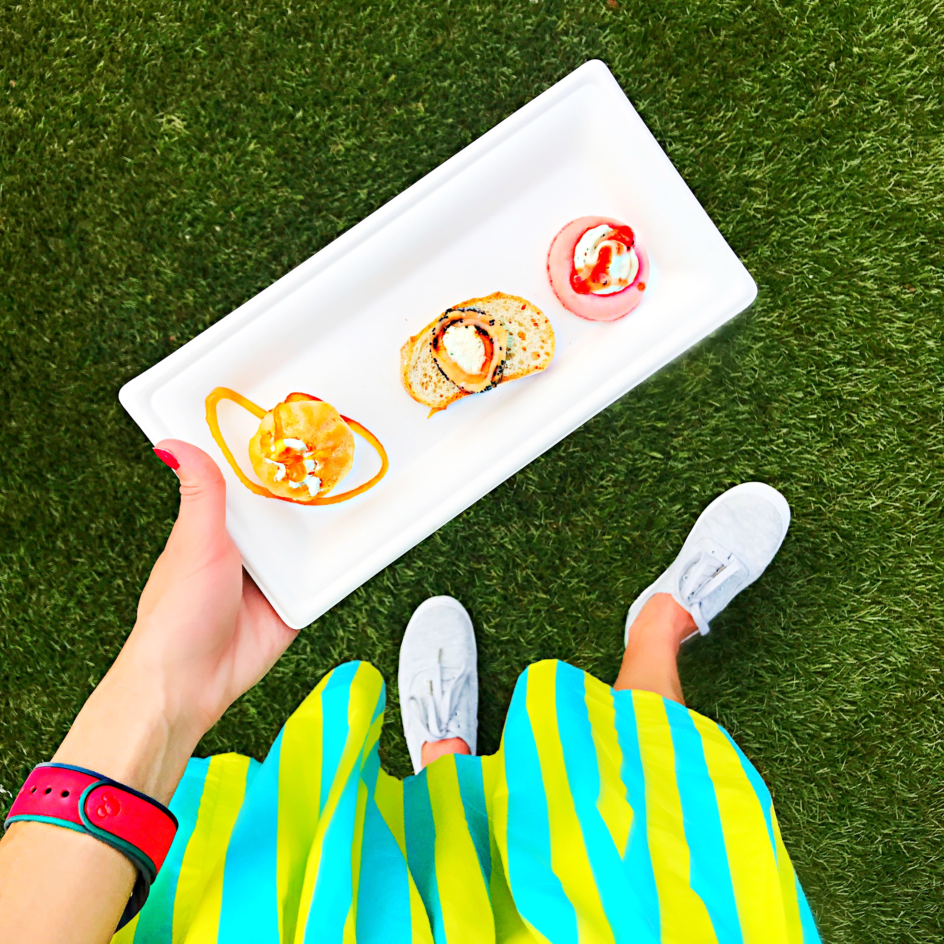 3 Things I Learned at the Epcot International Food & Wine Festival