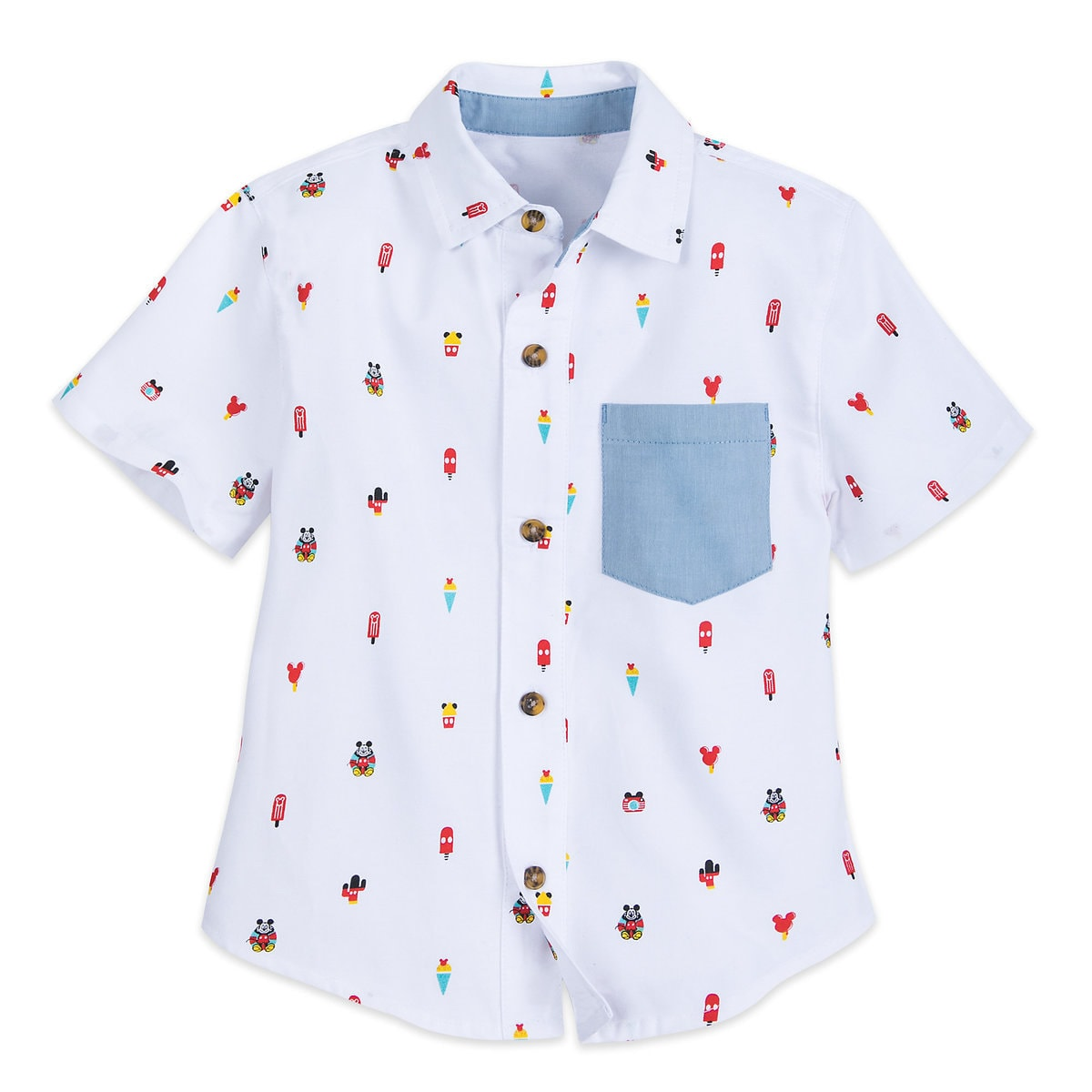 Disney Vacation Toddler Look-Book