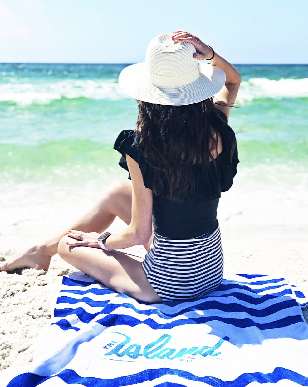 Family Travel Guide: A Weekend on Okaloosa Island, FL.