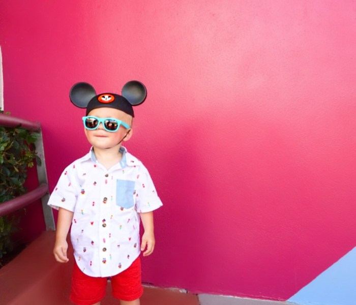 10 MUST-HAVES for Parents Visiting Walt Disney World this Summer!