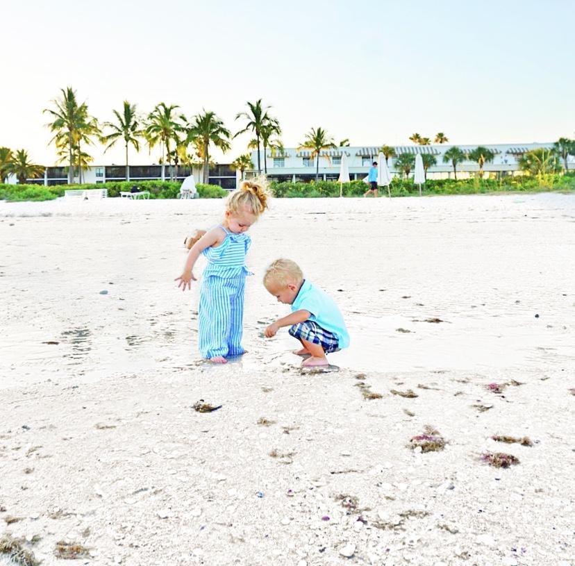 Family Travel Guide – The Sundial Beach Resort & Spa at Sanibel Island