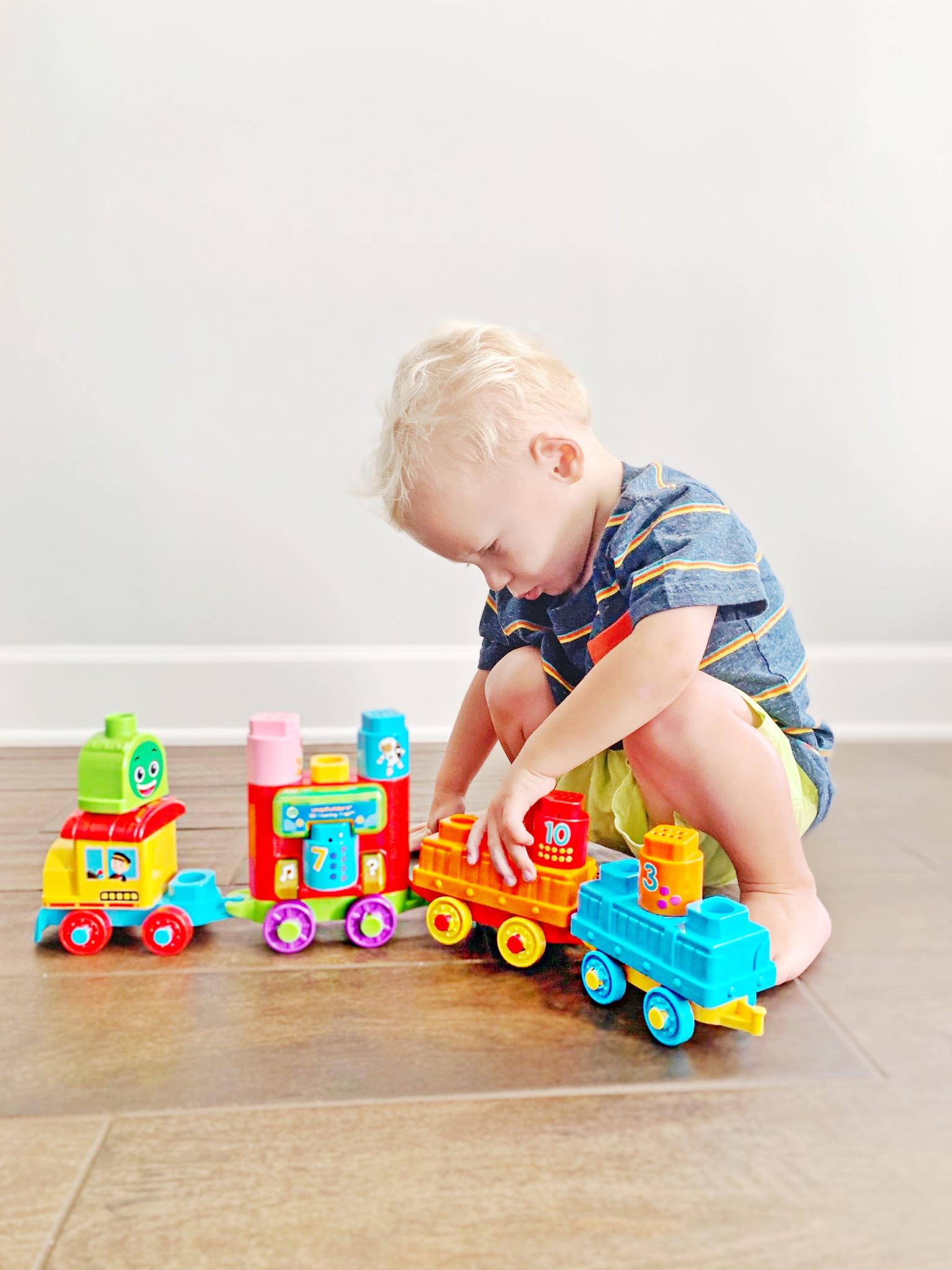 5 Educational Toddler Toys by LeapFrog