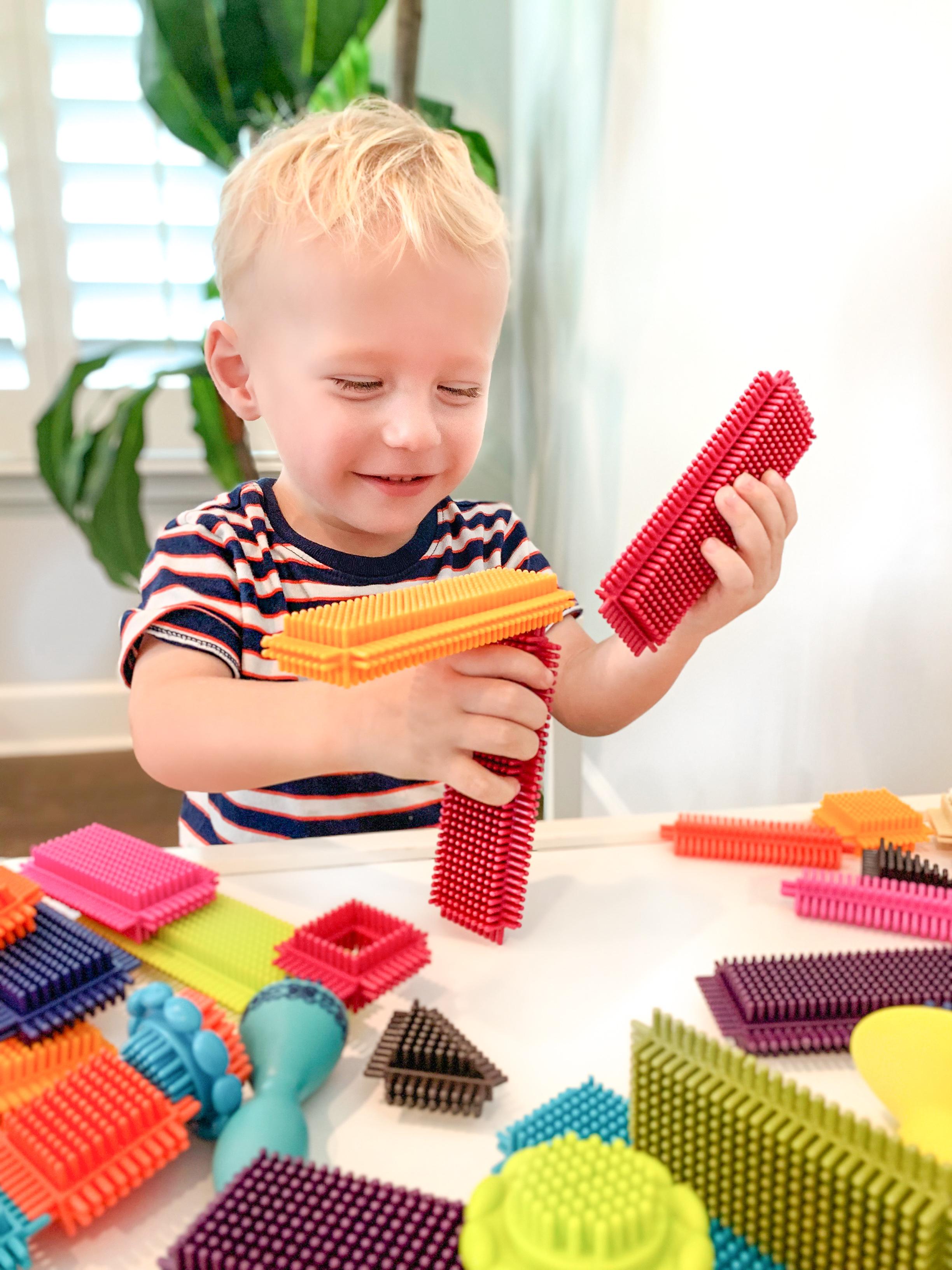 Fall B.Toys Mini-Haul