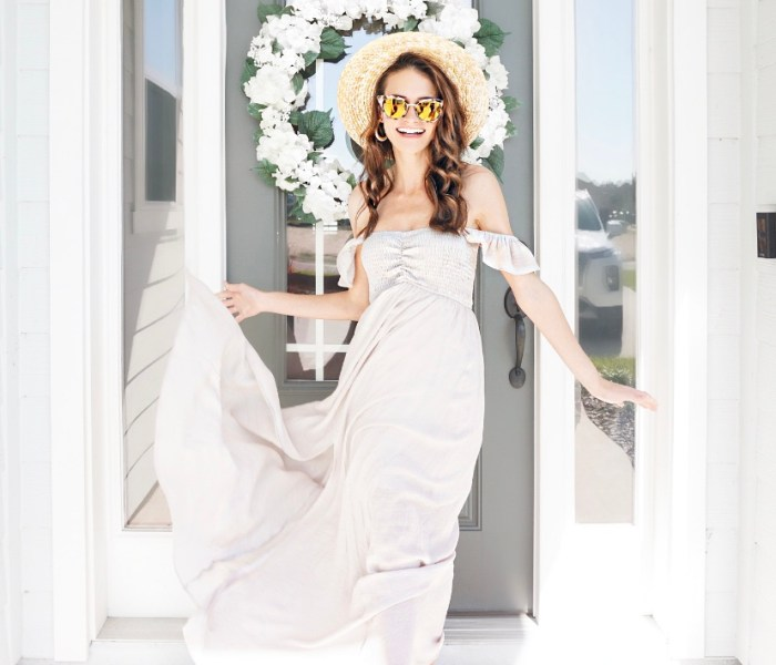 Must-Have Maxis To Pack For Spring Break