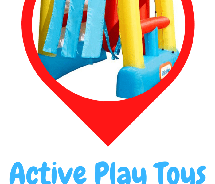 Top Little Tikes Active Play Toys for Summer