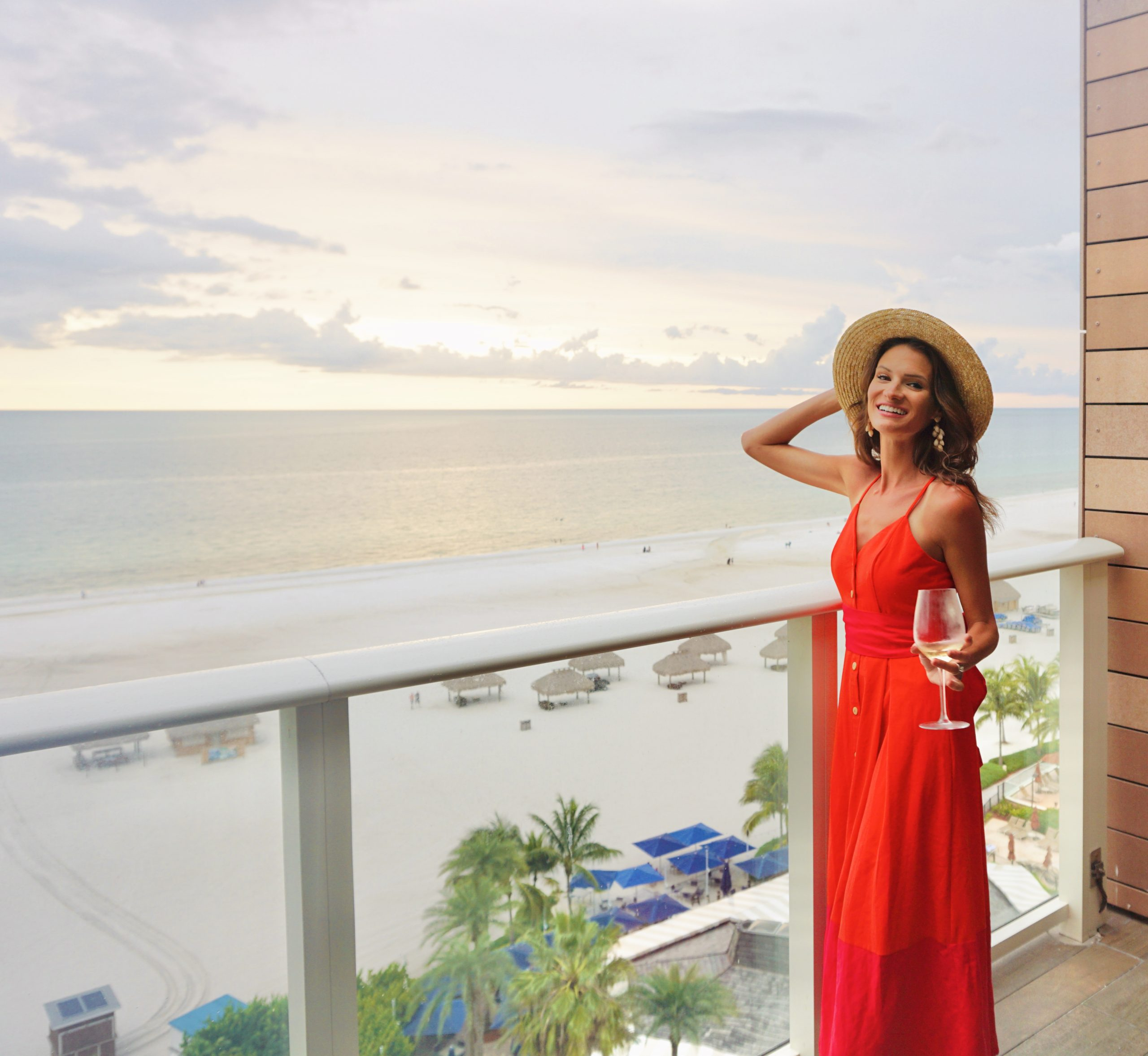 Paradise by Sirene at the JW Marriott Resort in Marco Island
