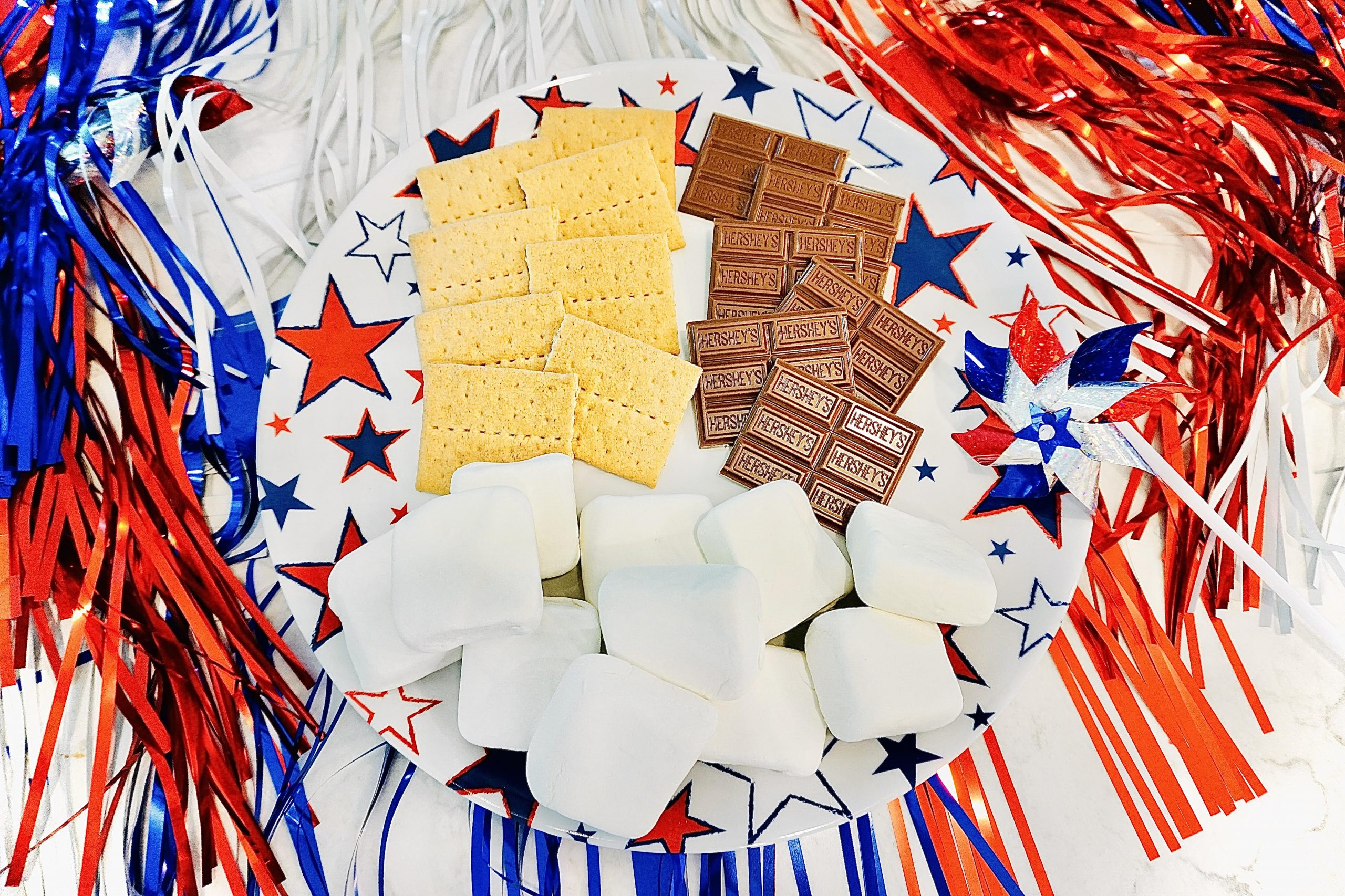 3-Easy Ways To Enjoy S'MORES Indoors